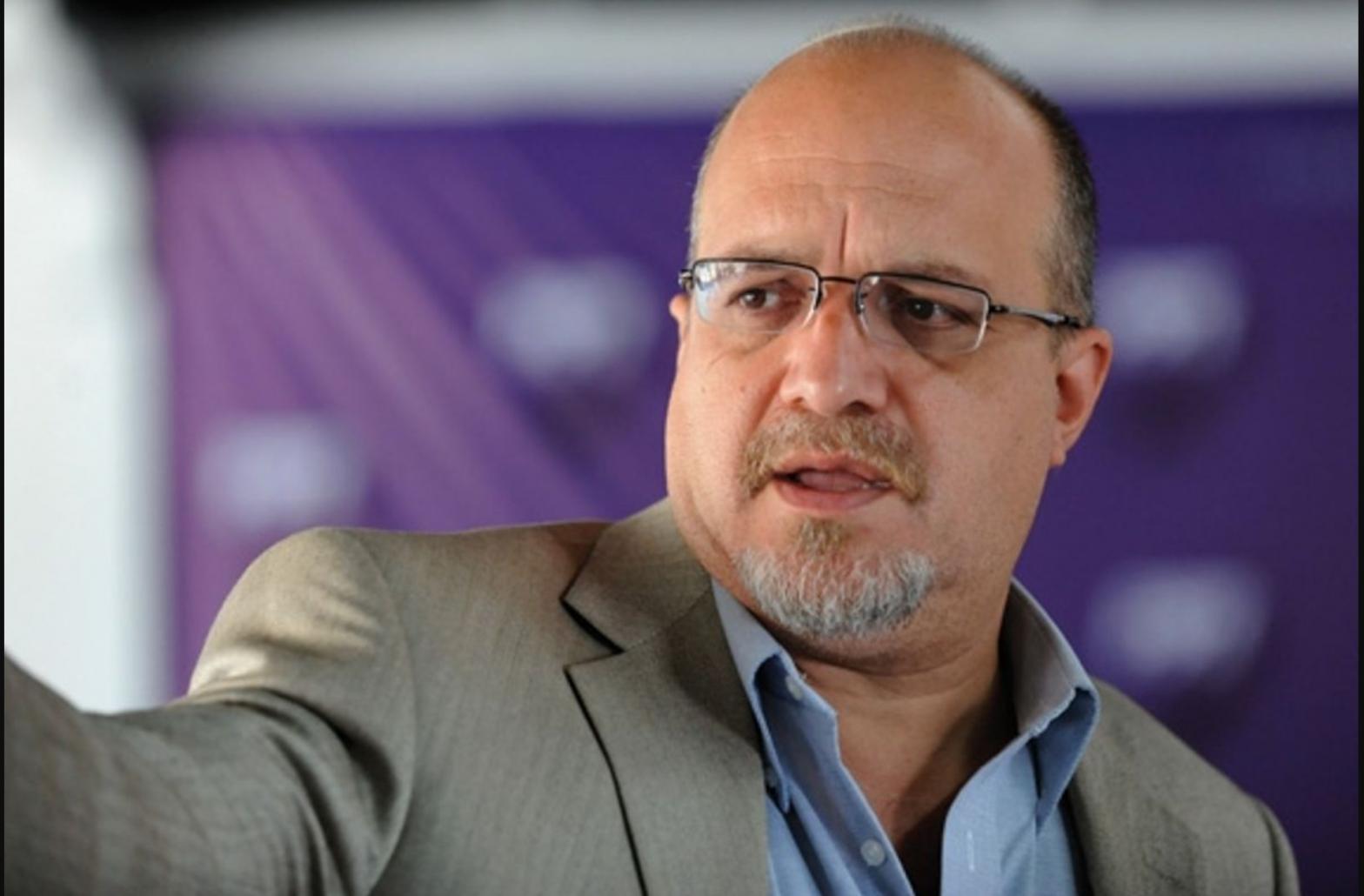Rafael Bernabe Senador del Movimiento Victoria Ciudadana